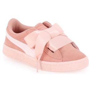 Puma Chaussures enfant 36513901 rose - Taille 28