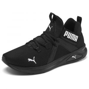 Puma Chaussures running Enzo 2 Black / White - Taille EU 45