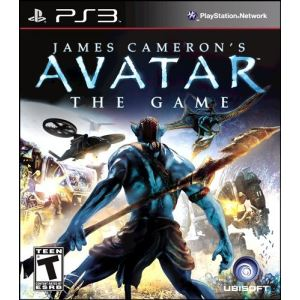 James Cameron's Avatar : The Game [PS3]