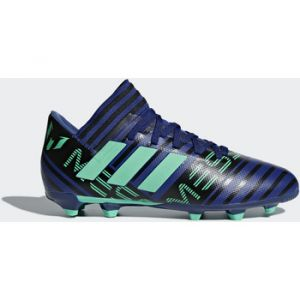 lowest price 9803a 2fe84 Adidas Chaussures de foot enfant Chaussure Nemeziz Messi 17.3 Terrain souple