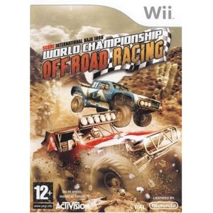 World Championship : Off Road Racing [Wii]