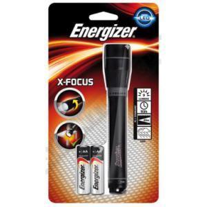 Energizer 639809 - Lampe de poche torche LED X-Focus