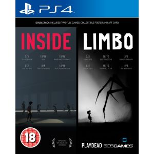 Inside Limbo Double Pack sur PS4