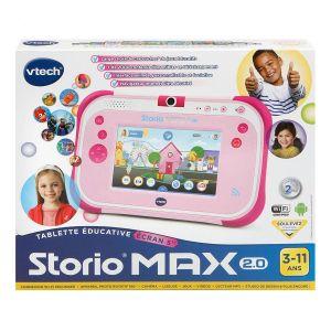 Vtech Tablette Storio Max 2.0 5 pouces