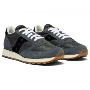 Saucony Baskets basses JAZZ ORIGINAL VINTAGE Gris - Taille 40,41,42,43,44,45,46