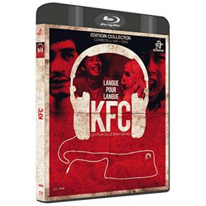 KFC  [Édition Collector Blu-Ray + DVD] [Blu-Ray]