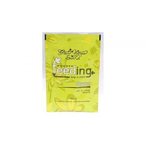 Green House Engrais grow powder feeding 500gr