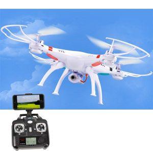 T2m Spyrit T5166 - Drone Quadrocoptère FPV