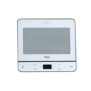 Whirlpool MAX36WNB - Micro-ondes avec fonction gril