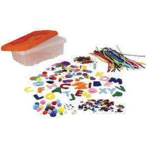 LGRI Maxi boîte créative 700 pièces