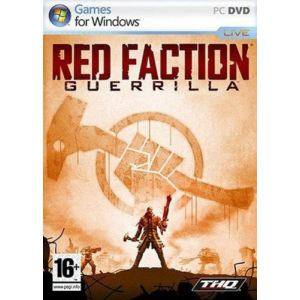 Red Faction : Guerrilla [PC]