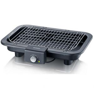 Severin Pg8546 Barbecue électrique posable 2500w