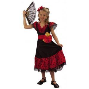 Déguisement espagnol fille (11-14 ans)