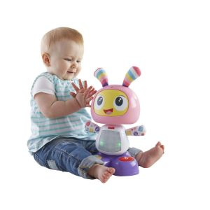 Fisher-Price Beba le robot rose