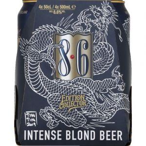 8.6 Original boite pack %)