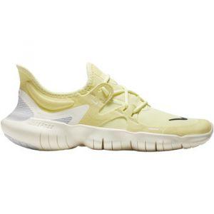 Nike Chaussure de running Free RN 5.0 pour Femme - Vert - Taille 36.5 - Female