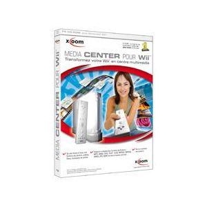 X-oom Media center pour Wii [Windows]