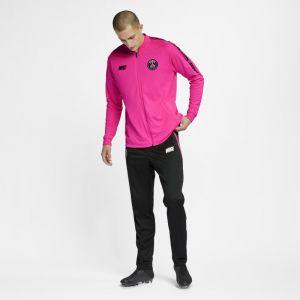 Nike Survêtement de football Paris Saint-Germain Dri-FIT Squad pour Homme - Rose - Couleur Rose - Taille XL
