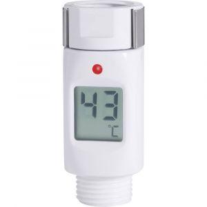 Renkforce Thermomètre de douche TT10A