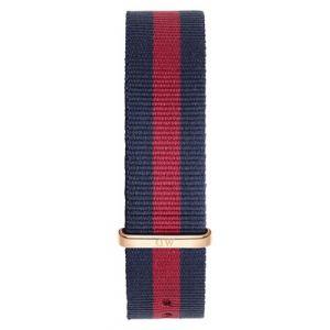 Daniel Wellington 0301DW - Bracelet de montre Oxford pour homme