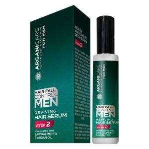 ArganiCare For Men - Sérum anti-chûte de cheveux étape 2