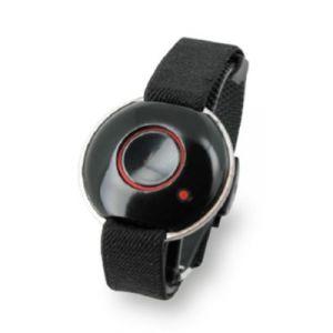 Geemarc Clip Main Libre Télécommande SOS Design Noire
