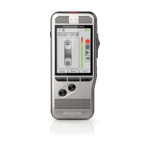 Philips DPM7000 - Dictaphone digital de poche