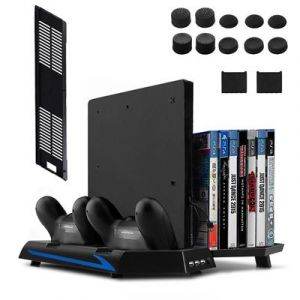 Ventilateur Playstation 4 Ps4 Slim
