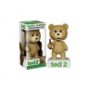 Funko Figurine Uncensored sonore Ted 2 (18 cm)