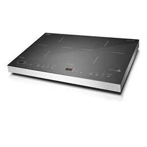 plaque induction mobile comparer 52 offres. Black Bedroom Furniture Sets. Home Design Ideas