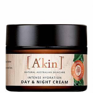 A'kin Intense Hydration Day & Night Crème
