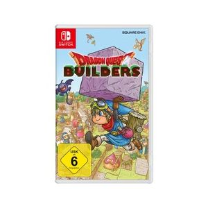 Switch Dragon Quest Builders [Switch]