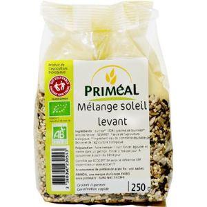Priméal Mélange de graines à germer Soleil Levant
