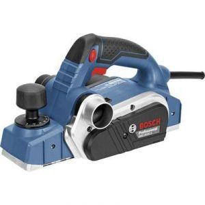 Bosch Professional PRO GHO 26-82 D + coffret de transport (06015A4300) - Rabot électrique