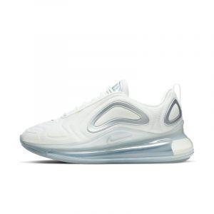 Nike Chaussure Air Max 720 pour Femme - Blanc - Taille 37.5