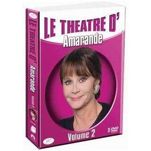 Le Théâtre d'Amarande - Volume 2