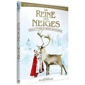 La Reine des Neiges - Disney