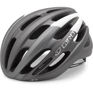 Giro 55-59 cm gris casque vélo de course casque velo de route casque velo enfant casque velo route Casque vélo adulte casque velo femme