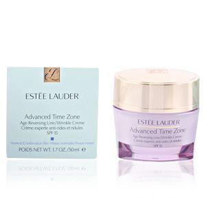 Estée Lauder Advanced Time Zone - Crème experte anti-rides et ridules SPF 15 peaux normales à mixtes