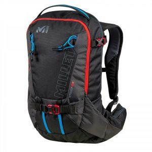 Millet Sac à dos ski Steep 22 Noir / Orion Blue Taille unique