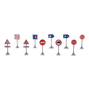 John World Panneaux de signalisation
