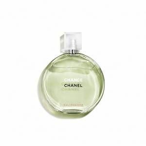 Chanel Chance Eau Fraîche - Eau de toilette pour femme - 35 ml