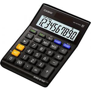 Casio MS-100TERII - Calculatrice de bureau