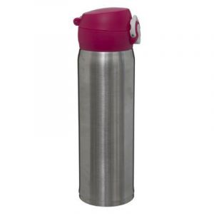 BOUTEILLE ISOT RME INOX ROSE 35CL