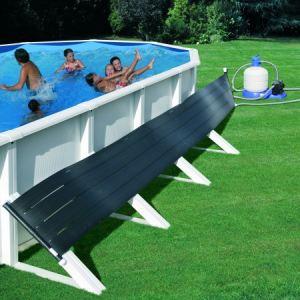 Gre AR2069 - Réchauffeur panneau solaire pour piscine hors sol