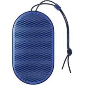 Bang & Olufsen Beoplay P2 Enceinte portable Bluetooth Bleu Royal