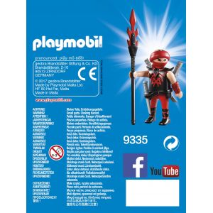Playmobil 9335 - Friends : Ninja
