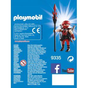 Playmobil 9335 - Friends : Ninja