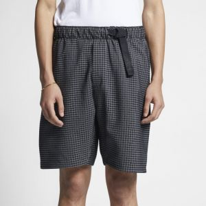 Nike Short tissé Sportswear Tech Pack pour Homme - Noir - Taille M