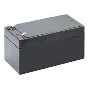 Batterie au plomb 12 V 3 2 Ah Conrad energy CE12V/3,2Ah plomb (AGM) (l x h x p) 134 x 61 x 67 mm connecteur plat 4,8 mm sans entretien